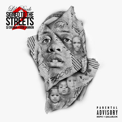 LIL DURK - Oh Lord (Prod. @1Spiffy)