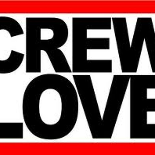"SPECIAL ""CREW LOVE"""
