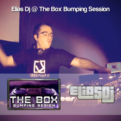 Directo @ The Box Bumping Session (13/06/2014)