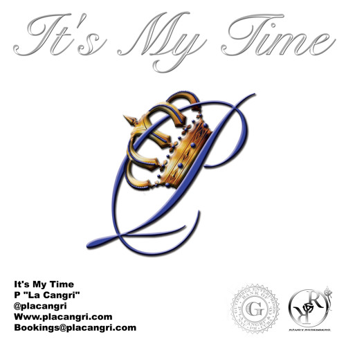 It's My Time (Radio)