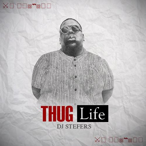 Biggie - Thug Life Mix