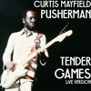 Curtis Mayfield - Pusherman ('Tender Games' Cover Live At Watergate, Berlin)