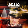 KTZ SS15 Menswear — Show music by NID & SANCY mp3