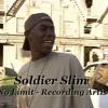 Soulja Slim - Slim Pimpin'