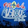 Pub Fête de la Musique de Québec NRJ 98.9