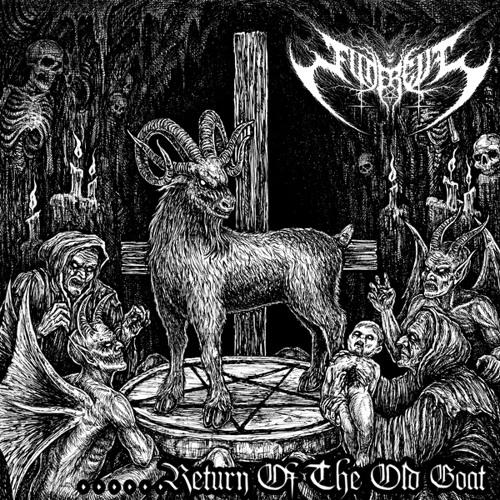 Funereus - Return Of The Old Goat