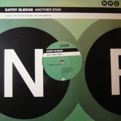 Kathy Sledge - Another Star (Shaun Lever Brazil 2014 Re-Edit)