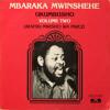 poster of Mtaa Wa Saba song