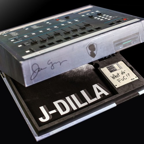 Jay Dee aka J Dilla Filth