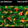 JON DELERIOUS Tree Line CLIP