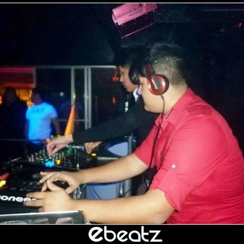Diaz Dayz - E-Beatz Exclusive 4th Anniversary Set