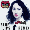 REGINA SPEKTOR - BLUE LIPS (NESSEX REMIX) [FREE DOWNLOAD]