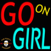 Go On Girl - 8KY 6LU