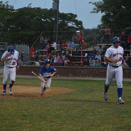 Game 6 vs. Brewster | June 17, 2014