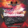 MightyForce Real Life Situation Reggae Mix 2014