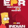 I'm an Indian! Ft Adil Rashid (Prod by Empty Beatz)