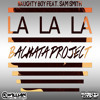 La La La-Naughty Boy Ft. Sam Smith (BachataProject)(DJWillianEdits)