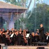 Zubin Mehta And Abhay Sopori With German Orchestra