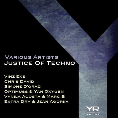Optimuss, Yan Oxygen – Device (Original Mix) Yellow Records