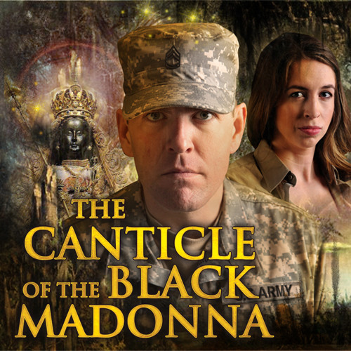 The Canticle of the Black Madonna