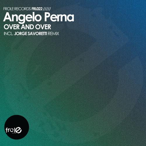 Angelo Perna - Over And Over (Original Mix)