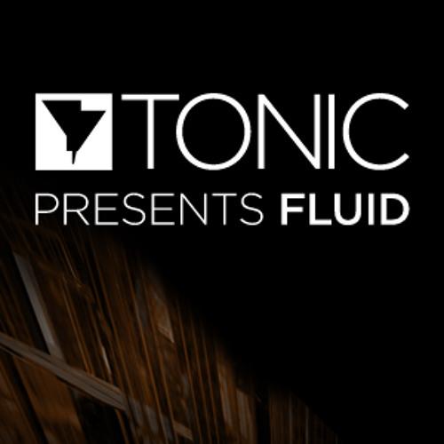 TONIC PRESENTS FLUID - 100% Tonic tunes