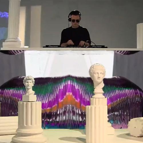 L - Vis 1990 Live DJ set on Overdrive Infinity #30  13.06.2014