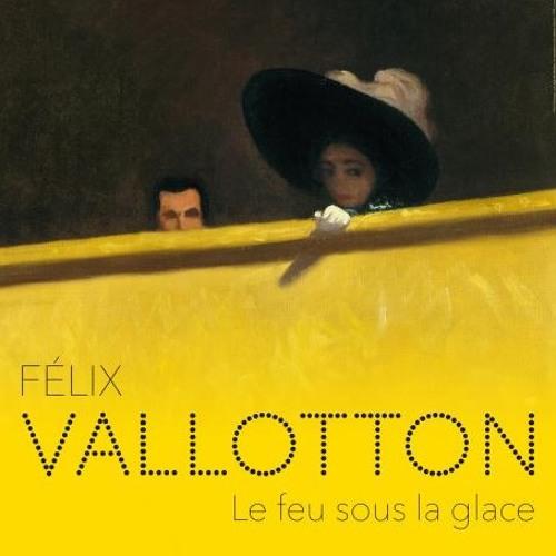 Une palette sans tache – les couleurs «lisses, pleines et glacées» de Félix Vallotton
