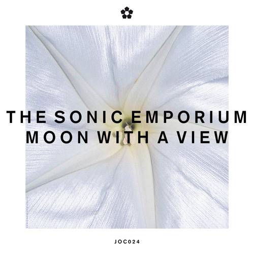 The Sonic Emporium - A moon with a View (Join Our Club)