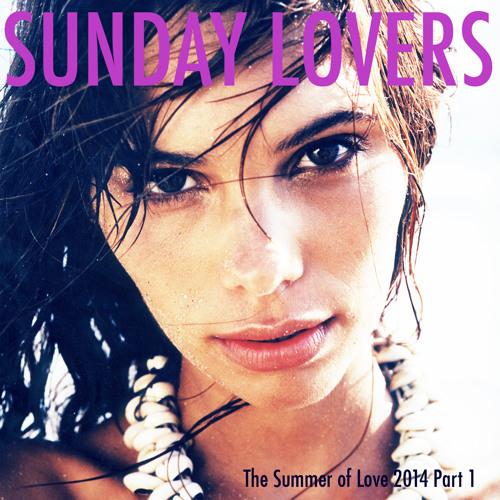Summer Of Love 2014 Mix (Part 1)