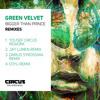 Premiere: Green Velvet - Bigger Than Prince (Jay Lumen Remix)