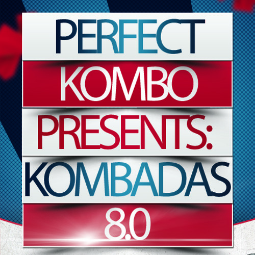 PERFECT KOMBO @ KOMBADAS 8.0 (BREAKS IN DA MIX)