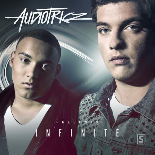 Audiotricz ft. Miss Palmer - Never Leaving (Radio Edit)
