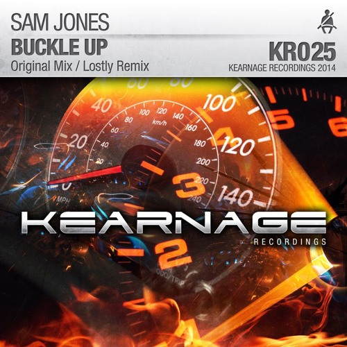 Sam Jones - Buckle Up [Kearnage]