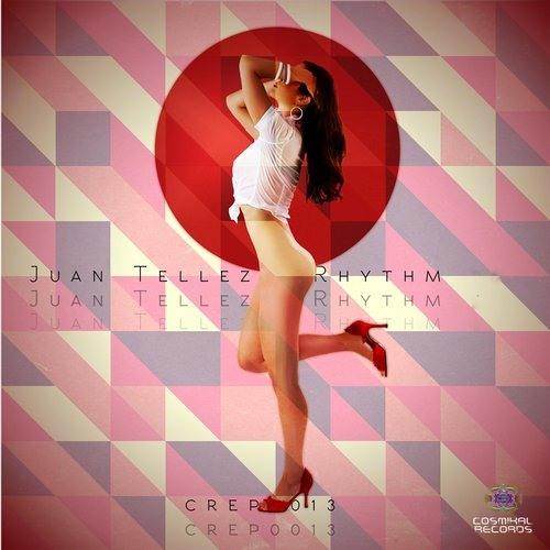 Juan Tellez - Rhythm (Downswing Mix) OUT NOW!