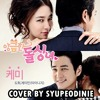 Download [Cunning Single Lady OST] Tiny G - Mirror Mirror (케미) cover by Syupeodinie Mp3