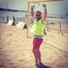 Cannes Lions Strandfodbold