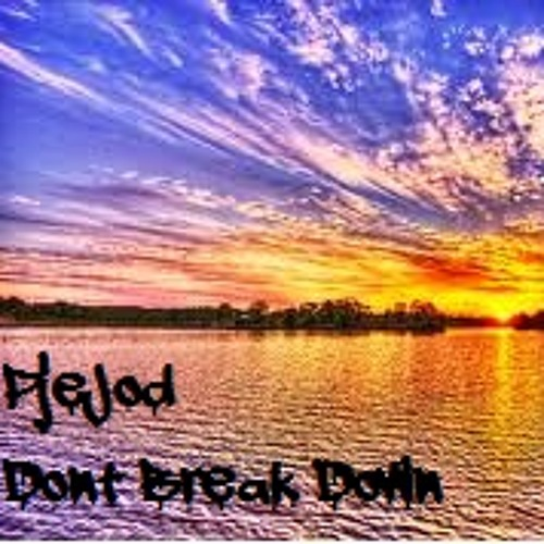 Dont Break Down(Original Mix)
