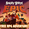 Angry Birds Epic Theme Music