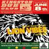 Kingston Dub Club - Rockers Soundstation & Lion Vibes 6.8.2014 Jamaica