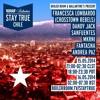 Francesca Lombardo Ballantine's Stay True X Boiler Room Chile DJ Set