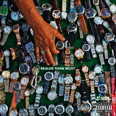Realer Than Most feat Mick Jenkins, Dally Auston, NoName Gypsy, Saba (prod by OnGaud)