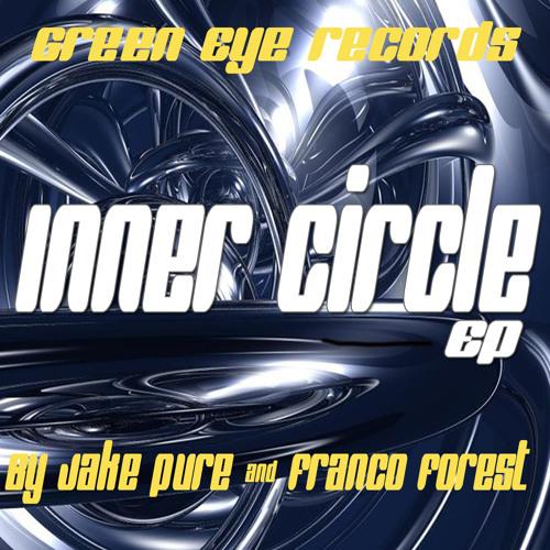 Jake Pure Inner Circle Original Mix Snap Cut