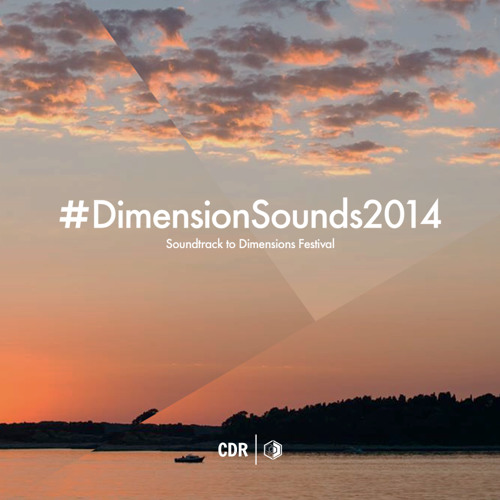 CDR x Dimensions 2014 Producer Project - #DimensionSounds2014