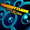 Love My Bass Summer 2014 Mix