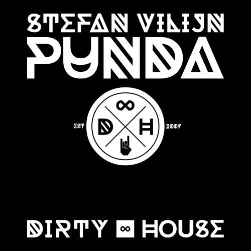 Stefan Vilijn - Punda