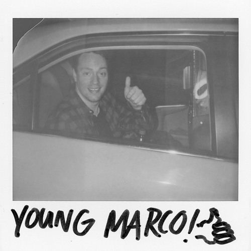 BIS Radio Show #734 with Young Marco