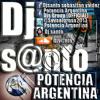 MADRE SOLTERA (Sonido Argentino) - Dj S@nto Potencia Argentina - AGRUPACION MARYLIN