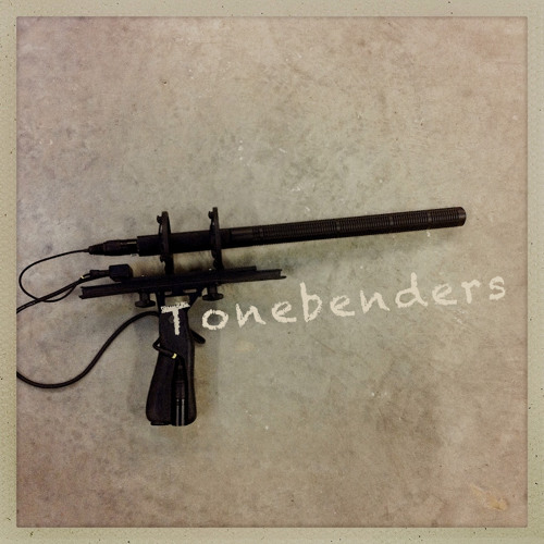 005 Tonebenders - Michael Maroussas (Sound Collector's Club) and Dustin Cawood