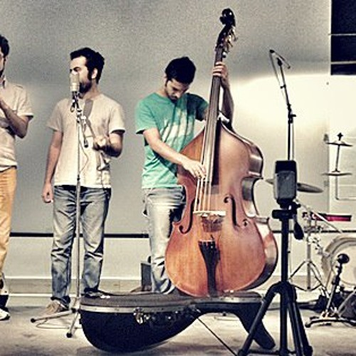 Elephant songs @ darbast, tehran  oorlogsleed(pallett band)